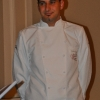 Chef Julien Blaya intronisé Disciple d'Escoffier