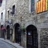 Restaurant La Senyera - La rue Saint Jean à Villefranche-de-Conflent