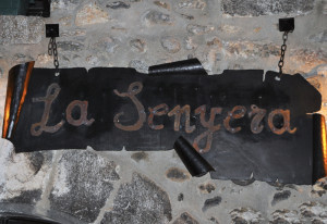 Restaurant La Senyera